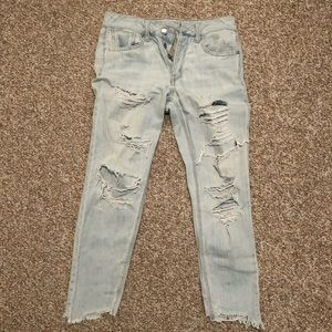 Tomgirl AE Jeans